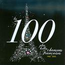 Pochette Les 100 Plus Belles Chansons Françaises 1960 - 2000