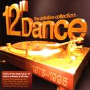 Pochette 12″ Dance: The Definitive Collection: 1978–1995