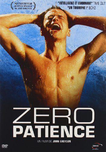 """Résultat de recherche d'images pour """"zero patience"""""""