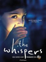 Affiche The Whispers