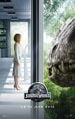 Affiche Jurassic World