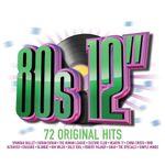 Pochette Original Hits: 80s 12″