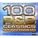 Pochette 100 R&B Classics: Original Anthems