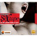 Pochette Les Inrockuptibles : Sex Tape : 50 chansons pour le sexe