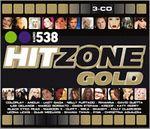 Pochette Hitzone Gold