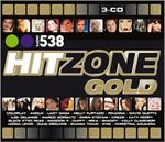 Pochette Radio 538 Hitzone: Gold
