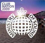 Pochette Ministry of Sound: Club Nation 2009