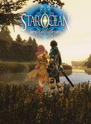 Jaquette Star Ocean 5