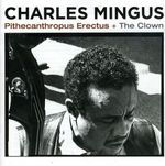 Pochette Pithecanthropus Erectus + The Clown