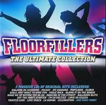Pochette Floorfillers: The Ultimate Collection