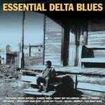 Pochette Essential Delta Blues