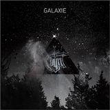 Pochette IAM Galaxie