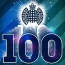 Pochette Ministry of Sound Presents: 100