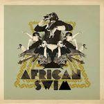Pochette African Swim