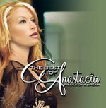 Pochette The Best of Anastacia - Pieces of a Dream