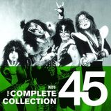 Pochette The Complete Collection 45