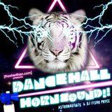 Pochette Dancehallhornsound!