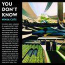 Pochette You Don't Know: Ninja Cuts
