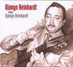 Pochette Plays Django Reinhardt