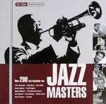 Pochette Jazz Masters
