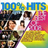 Pochette 100% Hits: The Best of 2008