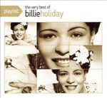 Pochette Playlist: The Very Best of Billie Holiday