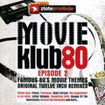Pochette Movie Klub80, Episode 2