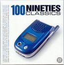 Pochette 100 Nineties Classics