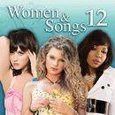 Pochette Women & Songs 12