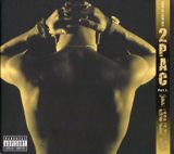 Pochette The Best of 2Pac, Part 1: Thug
