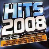 Pochette Hits 2008
