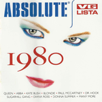 Pochette Absolute VG-Lista 1980