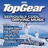 Pochette Top Gear: Seriously Cool Driving Music