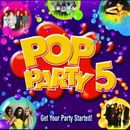 Pochette Pop Party 5