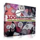 Pochette Les Inrockuptibles présentent : 100 trésors cachés : chansons rares & indispensables