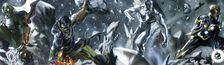 Cover Marvel Cosmic Universe (post-Annihilation_Annihilators)