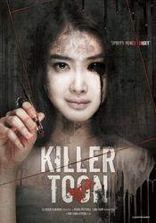 Affiche Killer Toon