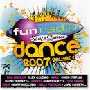 Pochette Fun Radio Dance 2007, Volume 2
