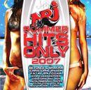 Pochette NRJ Summer Hits Only 2007