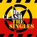 Pochette The Singles