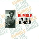 Pochette Rumble in the Jungle