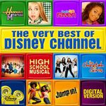 Pochette The Very Best of Disney Channel