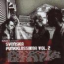 Pochette Svenska punkklassiker, volym 2