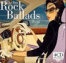 Pochette The Best Rock Ballads …Ever!