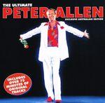 Pochette The Ultimate Peter Allen