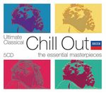 Pochette Ultimate Classical Chill Out
