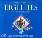 Pochette Greatest Ever! Eighties: The Definitive Collection