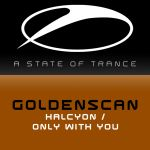 Pochette Halcyon / Only With You (Single)