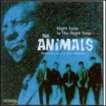 Pochette The Animals With Sonny Boy Williamson