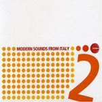 Pochette Modern Sounds From Italy 2